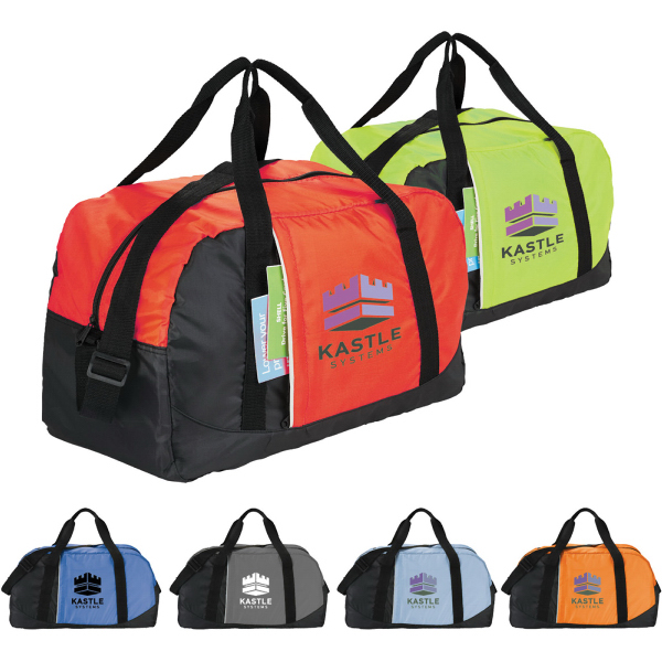 Sport Duffel Bag