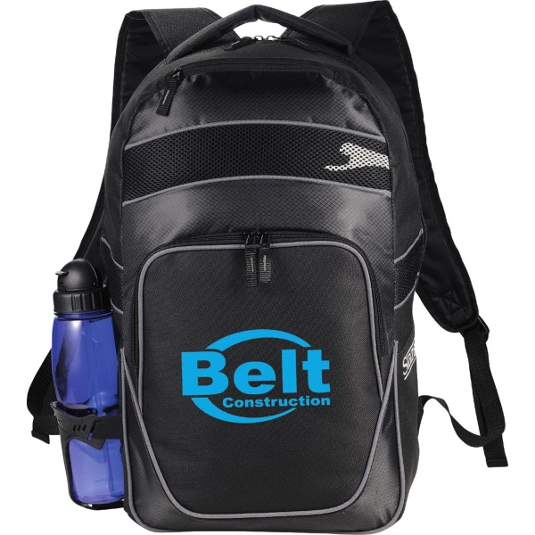 Slazenger (TM) Competition Compu-Backpack