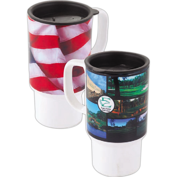 15oz Travel Mug