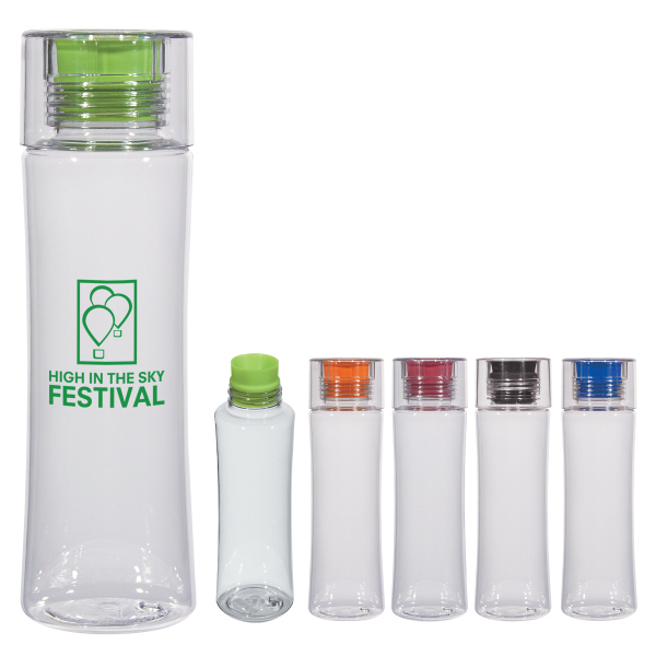 20 oz. Silicone Accent Bottle