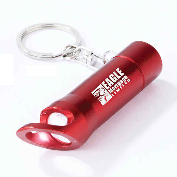 Bottle Opener Keylight