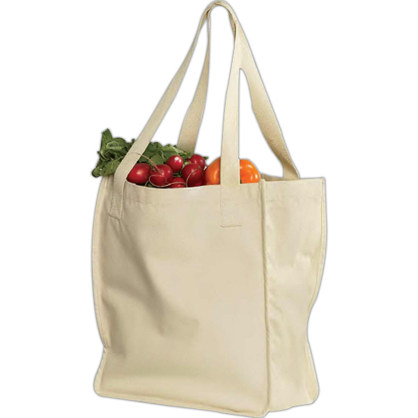 Econscious Organic Canvas Market Tote