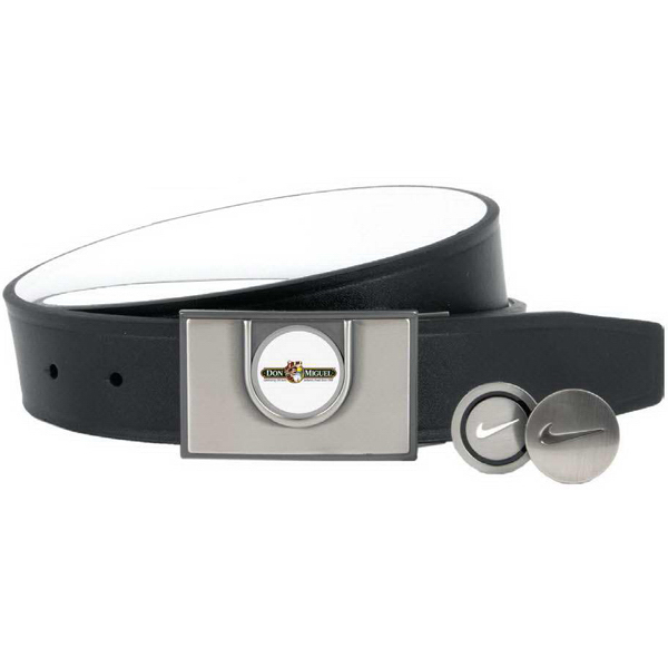 Nike Reversible Ball Marker Belt