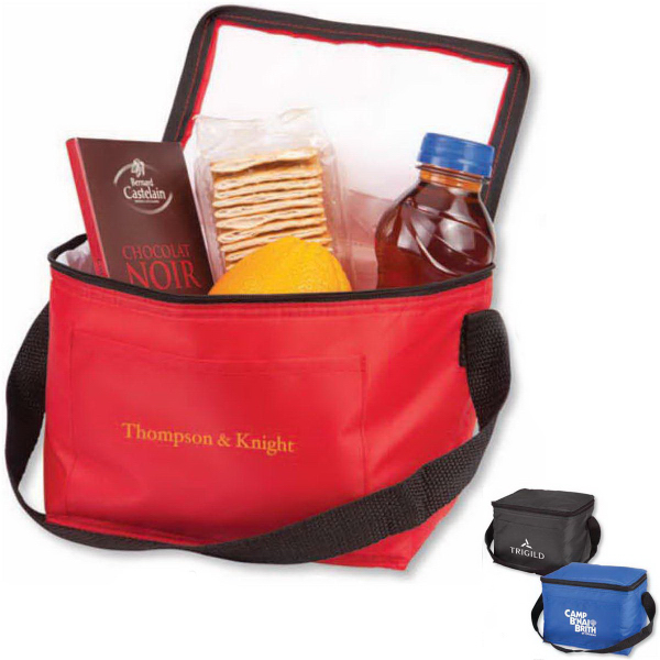 The Daily Cooler Bag