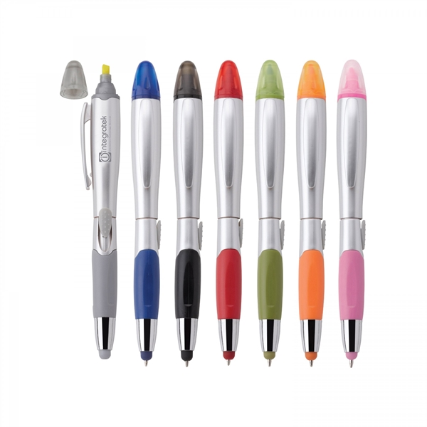Blossom - Stylus Pen/Highlighter/Stylus