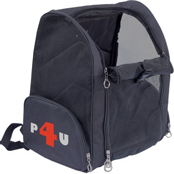 Deluxe Backpack Pet Carrier