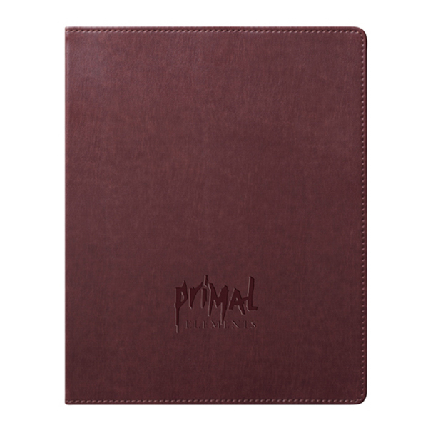 "URBAN Journal - Brown - Medium - 5.25"" x 7.75"""