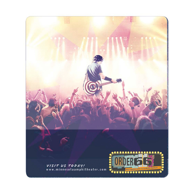 Photo Sleeve Mouse Pad