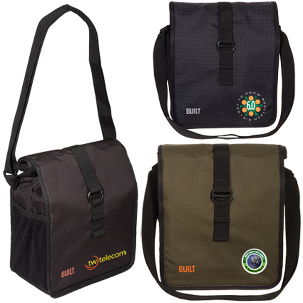 Superior BUILT (R) Crosstown Lunch Bag