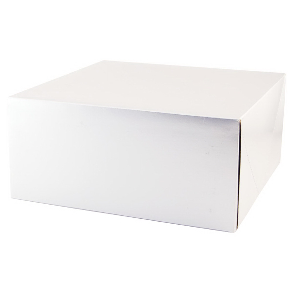Two Piece Pop Up Color Gloss Gift Box