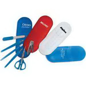 The Universal Manicure Set