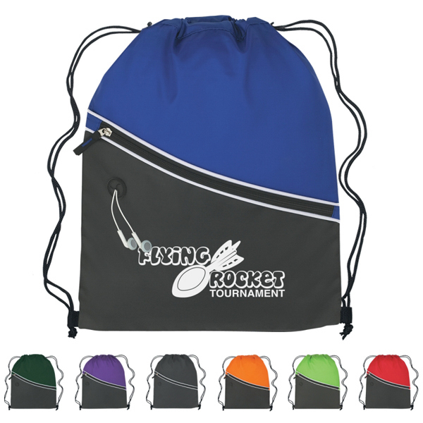 Discount Custom Two-Tone Sports Pack