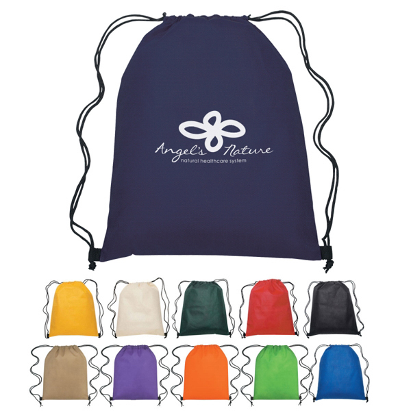 Discount Custom Non-Woven Sports Pack