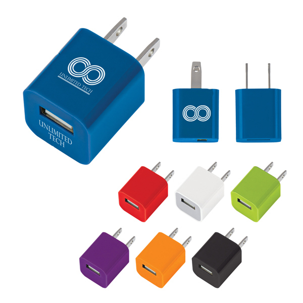 Discount USB A/C Adapter