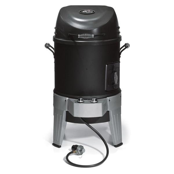 The Big Easy (R) 3-in1 Gas Smoker, Roaster and Grill