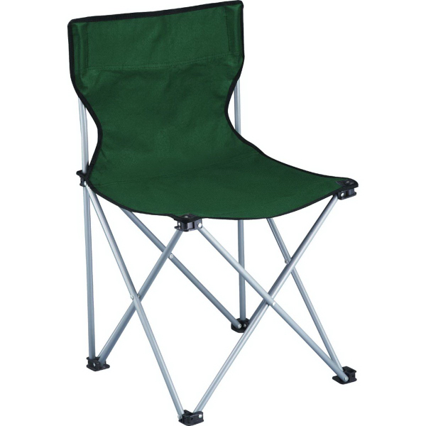 Game Day Sidelines Folding Chair