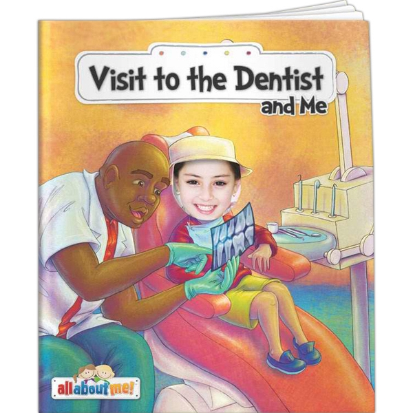 a visit to the dentist is like