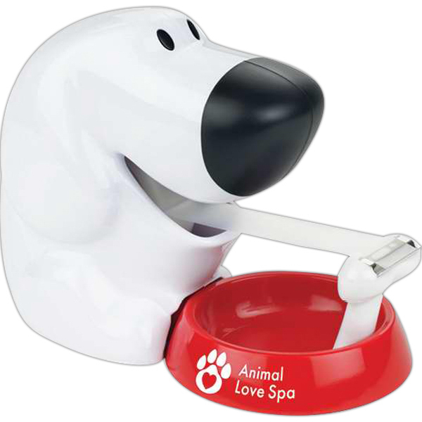 Scotch (R) Magic (TM) Tape Dispenser - Dog