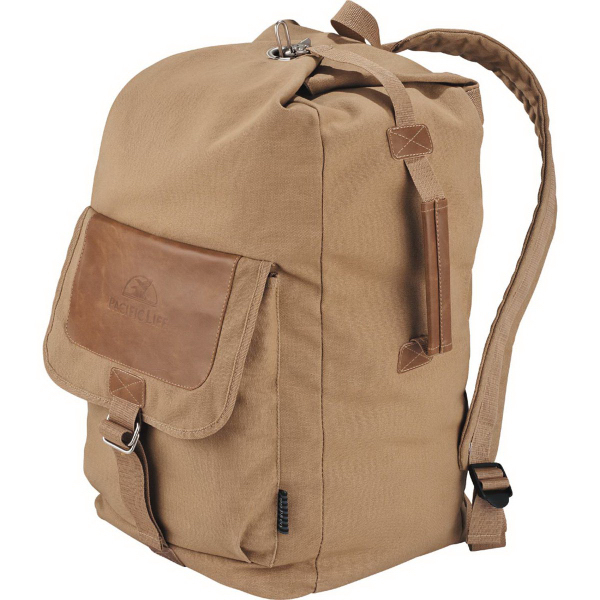 Field & Co. (TM) Off-the-Grid Sling Duffel
