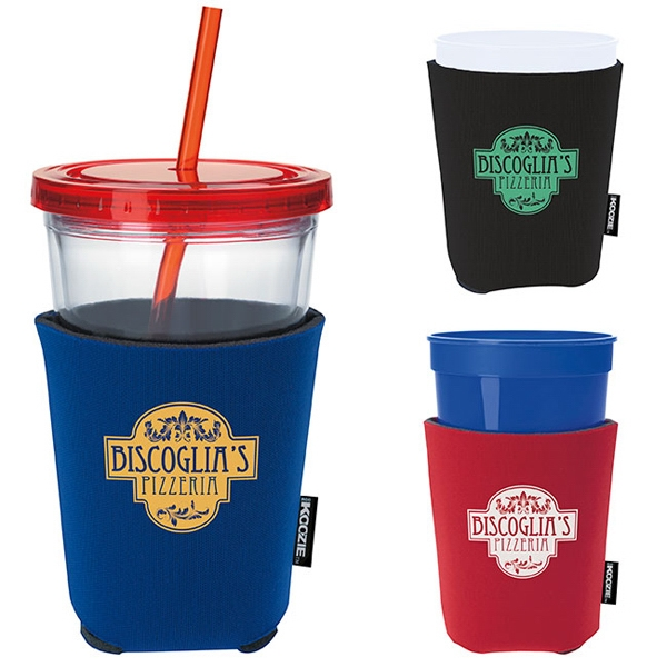 Life's a Party KOOZIE (R) Cup Kooler
