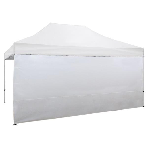 ShowStopper Tent Full Wall with Zippered Sides