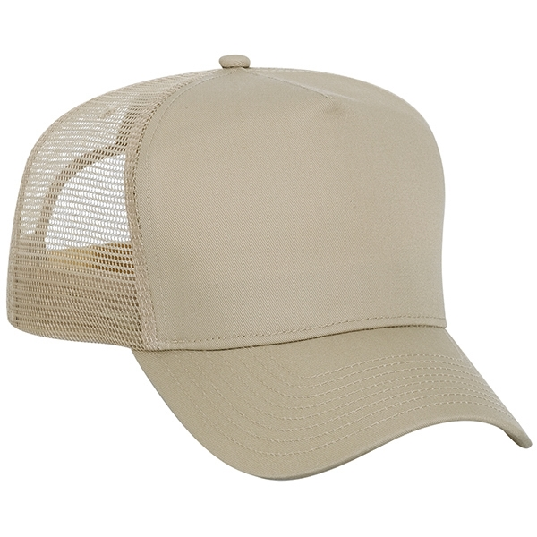 2c09184f865 High Crown Golf Style Mesh Back Cap - GOimprints