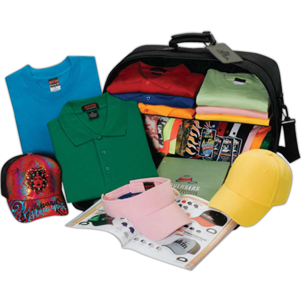 Sample Pack D Specialty Assortment