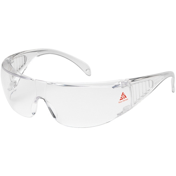 Bouton Ranger Clear Glasses