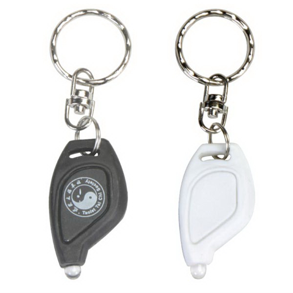 Ultra LED Light Keyring -Clearance